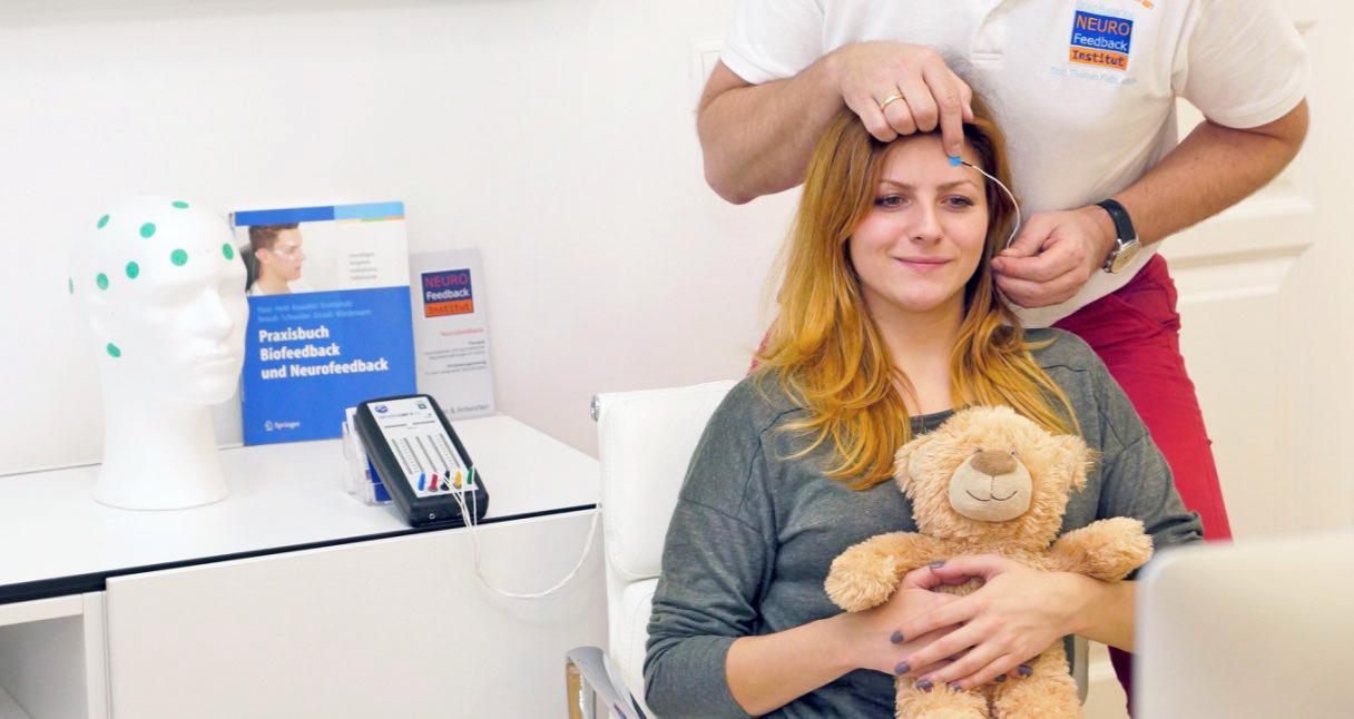 Neurofeedback Wien