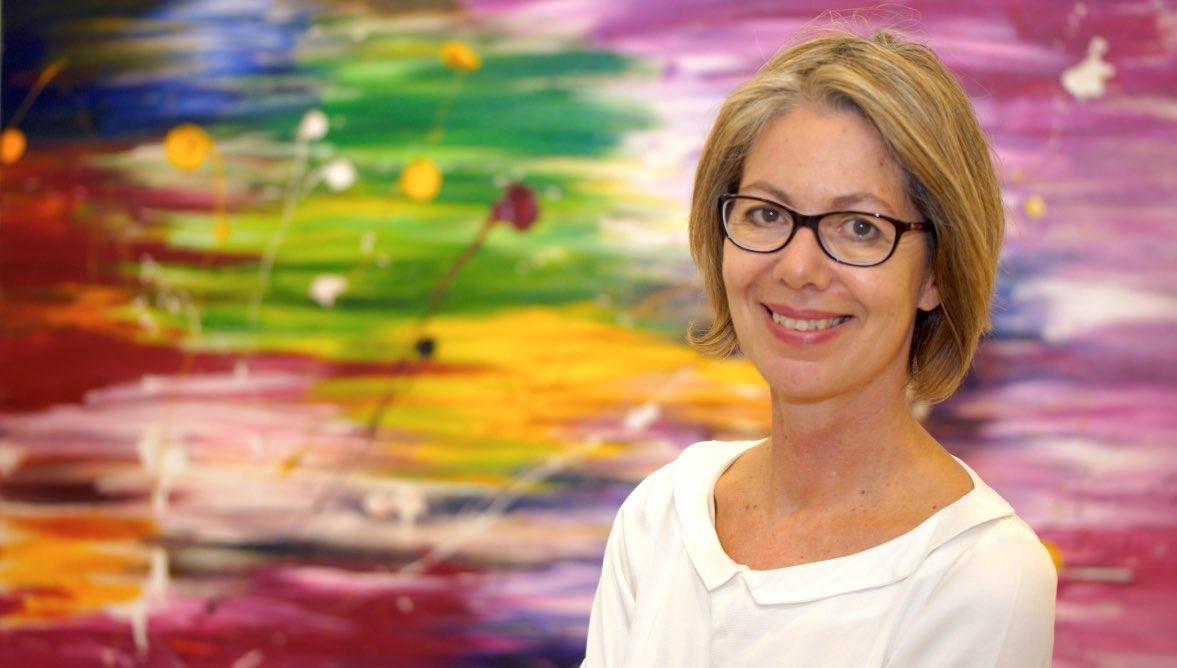 Ordination Dr. Michaela Gleußner Fachärztin für Neurologie Fachärztin für Psychiatrie